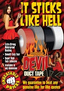 DEVIL DUCT TAPE
