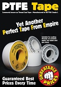 PTFE Tape – Yet Another Perfect Tape From Empire