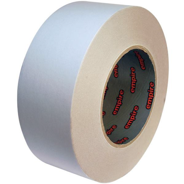 New Unbleached Cloth Tape Product Launch